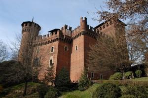 Castello del borgo