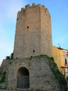 torre di Castellone