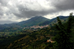 "Panorama"" Rio dell'Elba """