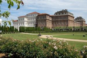 Castello della Venaria
