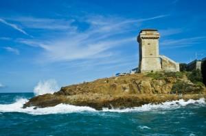 Torre di Calafuria