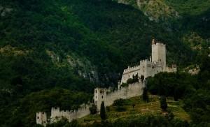 Sabbionara e il suo Castello