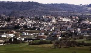 "Panorama "" San Demetrio ne Vestini """
