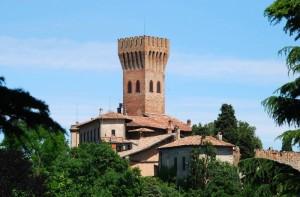 il castello dei Sannazzaro