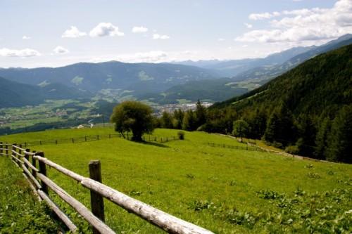 Brunico - Brunico e la Pusteria