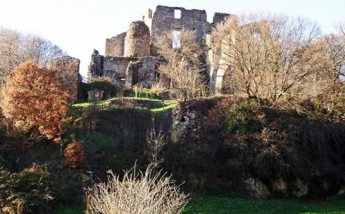 Canale Monterano - Castello Orsini Altieri