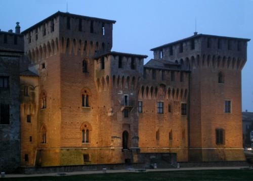 Mantova - Il Castello di San Giorgio