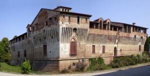 Il Castello medioevale (c.ca 1450)