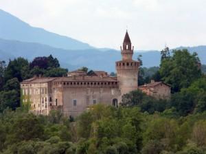 Il Castello di Rivalta (XV-XVIII sec.)