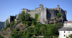 Il Castello (IX-XV sec.)