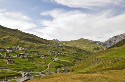 """Livigno - """"la parrocchia più alta d'Italia"""""""