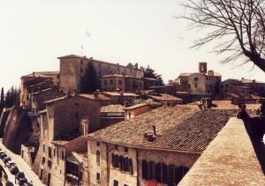 """Montone"" Antico Borgo"