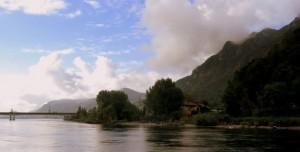 Tempo incerto su Pescate