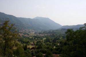 Vallio Terme