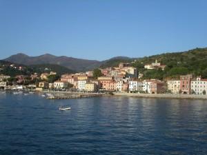 Rio Marina, Isola d'Elba