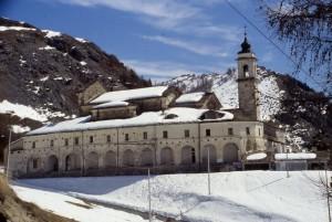 Castelmagno, Val Grana