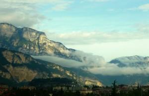 Risveglio a Trento