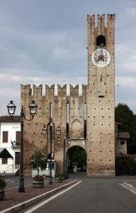 La torre e la rocca