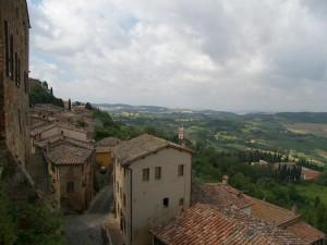 Panorama da Montepulciano (2)