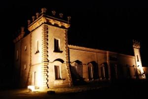 castello del verginese …di notte2