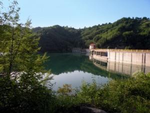 Lago di Talvacchia