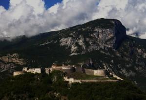 Castel Beseno NR 1