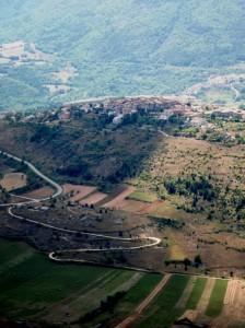 Castelvecchio da Calascio