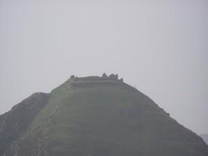 Il castello da campo grande