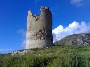 Il Castello Amanteano