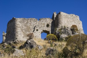 """Fiumedinisi - """"Il Castello"""""""