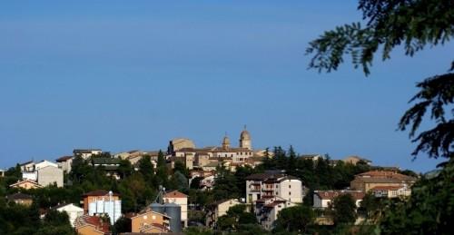"""Petriolo - Panorama """" Petriolo """""""