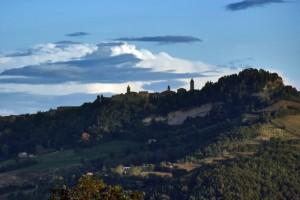 "Panorama "" Penna San Giovanni """