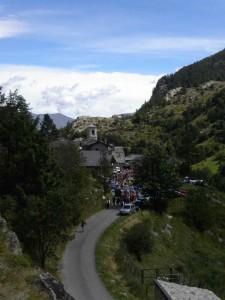 borgata Preit, comune di Canosio, Val Maira
