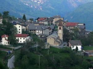 Ramats, frazione di Chiomonte