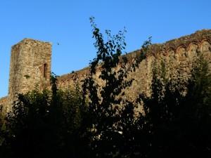 La Torre e e Mura
