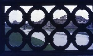 Parma dal ponte