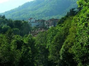 Coazze, Val Sangone