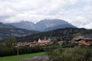 Esine in Valle Camonica