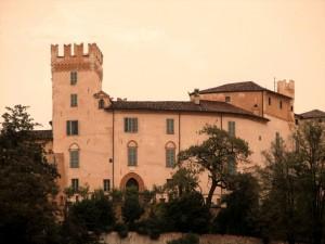 castello di reano