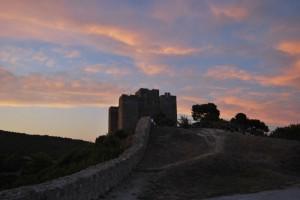 Castello di Talamone