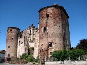 castello di cavallerleone