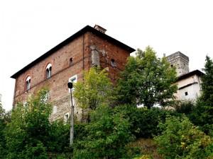 castello di Rocca Cigliè