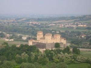 Il castello…
