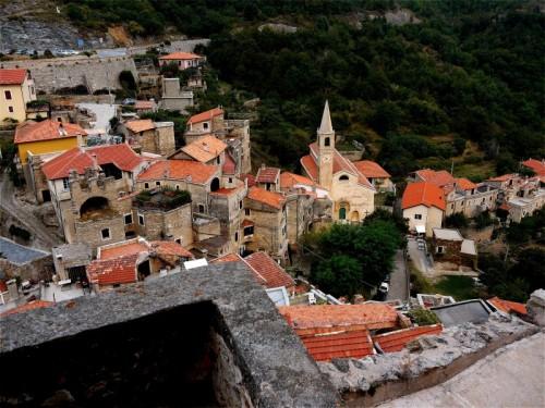 Castelvecchio di Rocca Barbena - castelvecchio di rocca barbena