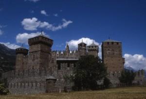 Castello di Fenis (1)