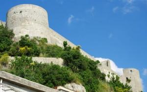 Castello di Venetico Superiore