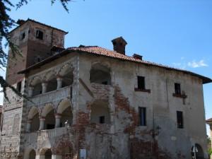 palazzo balbo ferrero