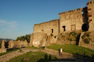 Riardo: il castello