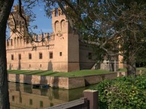 Castello di San Martino in Soverzano - Minerbio
