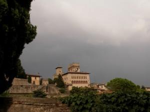 Castello Costa di Mezzate